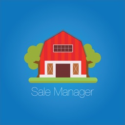 Sale Manager ANT