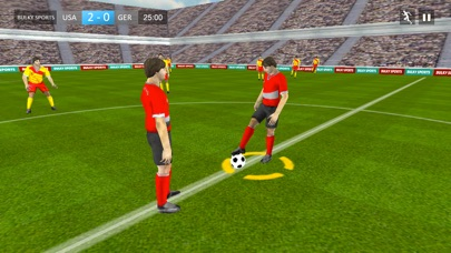 download Play Soccer 2018 - Real Match apps 3