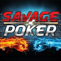 Savage Poker