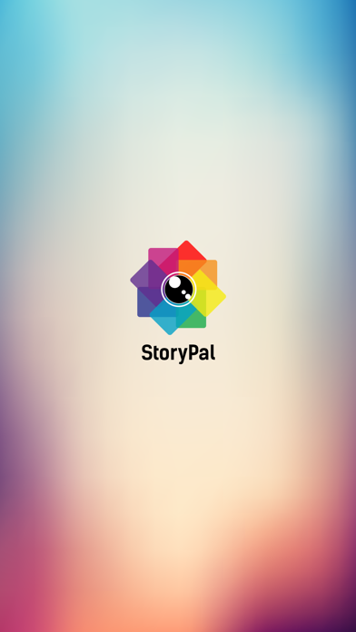 StoryPal screenshot one