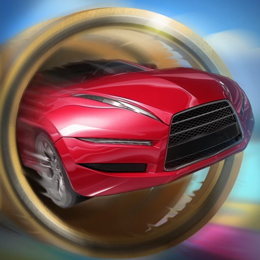 Extreme Car Challenge 3D: Stunts Simulator