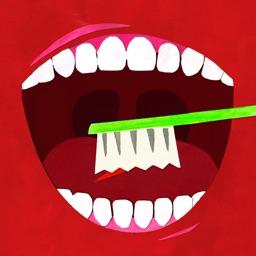 Toothbrush Games