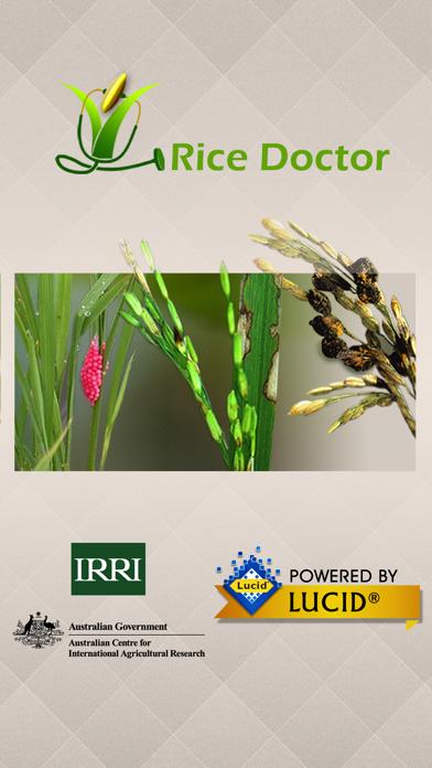 Rice Doctor Tagalogのおすすめ画像1