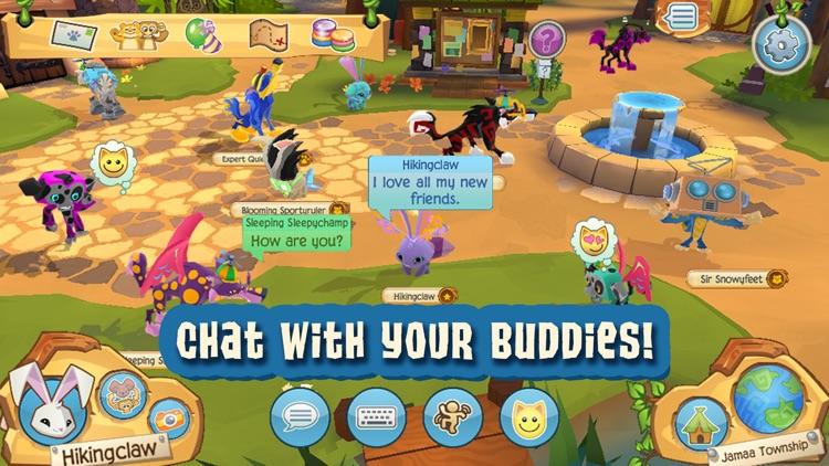 Animal Jam - Play Wild! screenshot-4