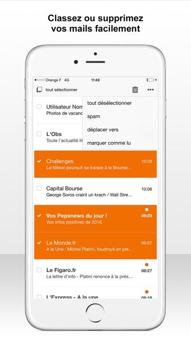 download Mail Orange apps 3