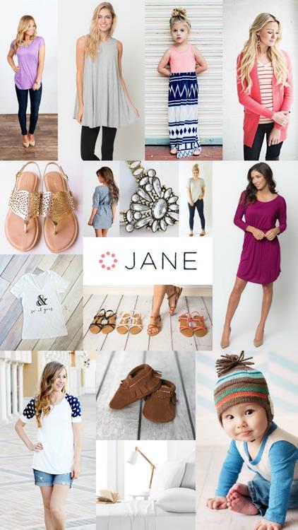 Jane - Shop Daily Boutique Deals