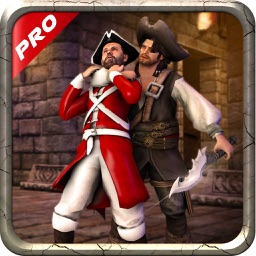 Pirates Survival Prison Tales Pro