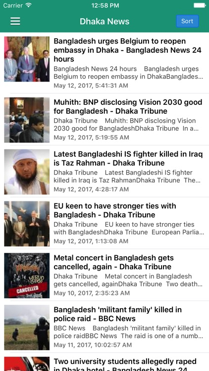 Bangladesh News in English - Latest BD Updates