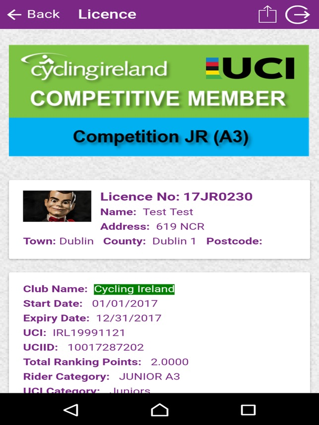 Dating in ireland ladies age 42/45