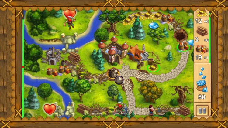 Magic Kingdom for Princess King - puzzle games screenshot-4
