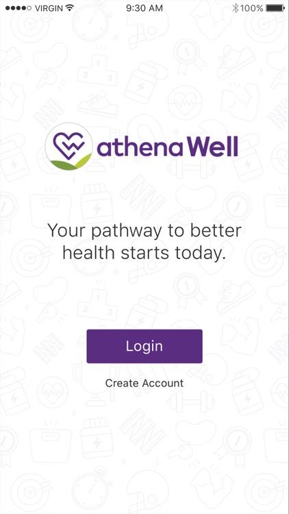 athenaWell Care Management