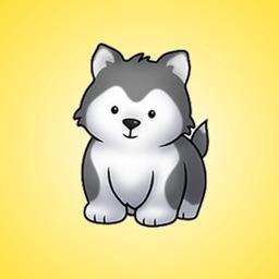 PuppyMoji - Awesome Emoji and Stickers