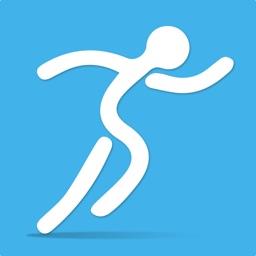 FITAPP GPS - Running Walking Fitness Tracker