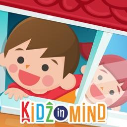 KidzInMind: Educational Apps & Videos for Children
