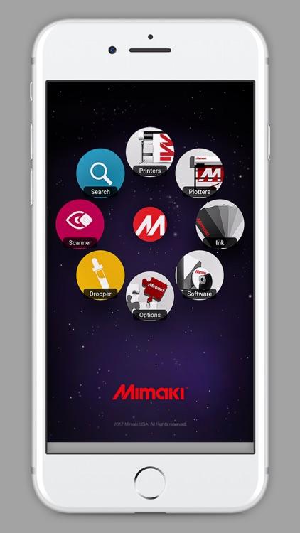 Mimaki by Riveloper, LLC