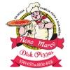 Nono Marco Disk Pizzas