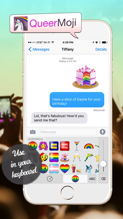Queermoji screenshot-3