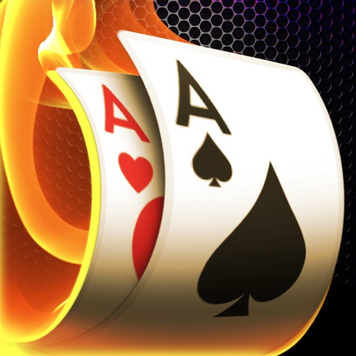 Poker Heat: Texas Holdem Poker Game - VIP League
