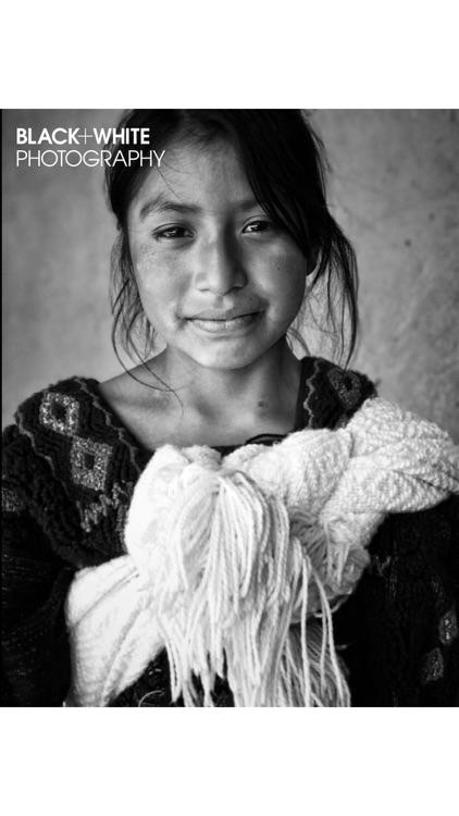 Black and White Photography Magazine