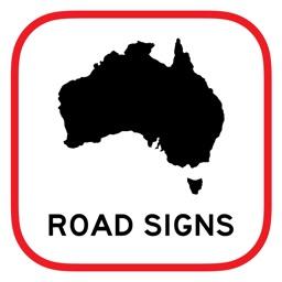 Aussie Road Signs