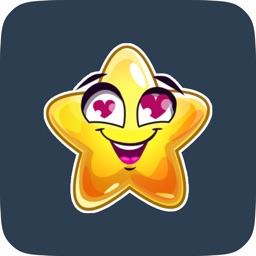 Animated Star