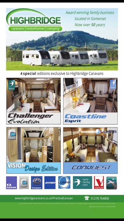Practical Caravan screenshot-3
