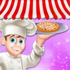 Street Food Cooking Maker Game icon