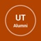 The free UTexas alumni messaging app