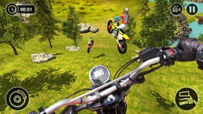 Uphill Offroad Motorbike Rider screenshot three