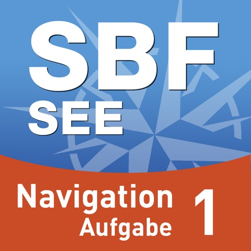 SBF SEE Navigation Aufgabe 1