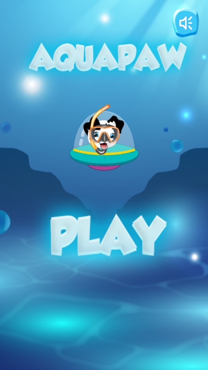 Aqua Paw - Swimming Patrol screenshot-0