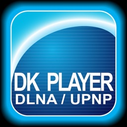 DK UPnP/DLNA Player Free