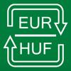 Euro / Hungarian Forint converter