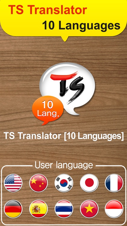 TS Translator