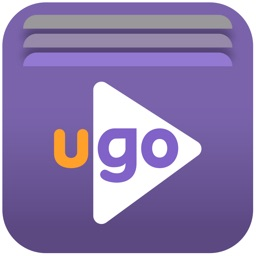 UGO Wallet: Loyalty Cards & Receipts