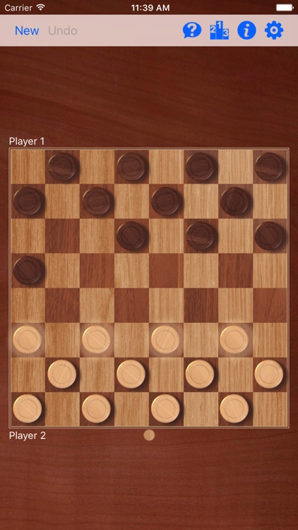checkers ios