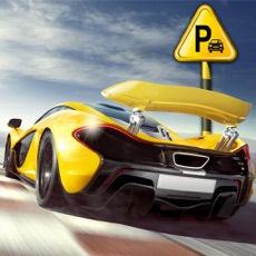 Activities of Extreme Level Car Driver Parking Simulator games.