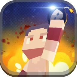 Galaxy Battle Bomber 3D Games
