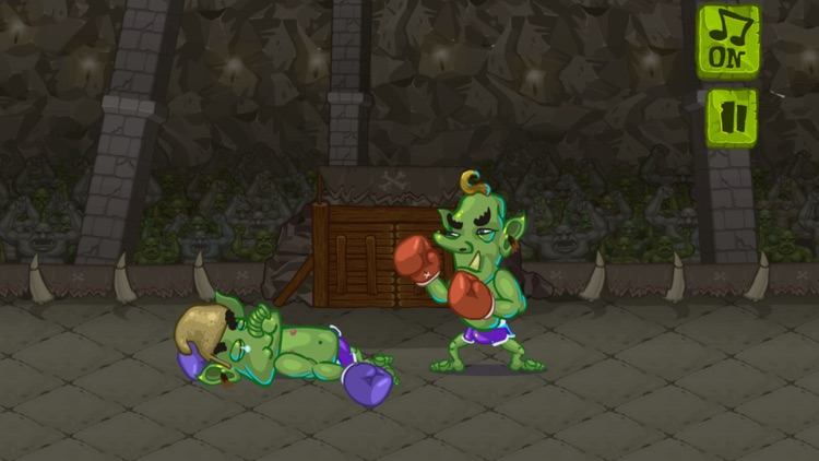 Boxing The Champion - Strategy