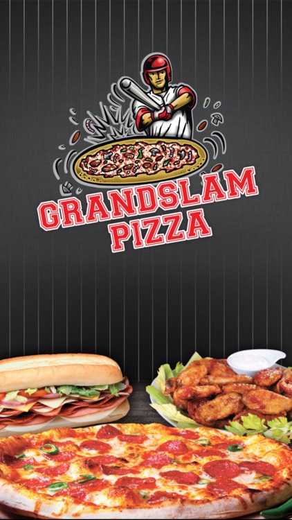 Grandslam Pizza
