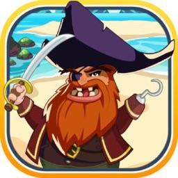 消灭海盗大作战