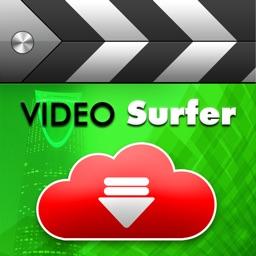 Video Surfer : cloud Video downloader-تحميل فيديو