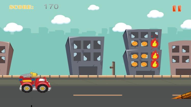 Freddie the Fire Fighter Pro Version screenshot-4