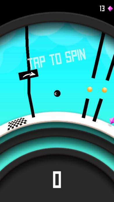 Spin Round screenshot two