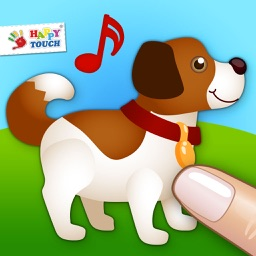 Animated Animals 2 by HAPPYTOUCH®