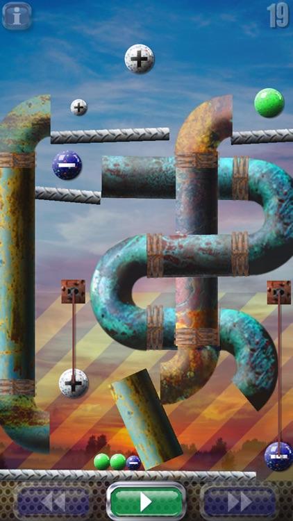 Collider® screenshot-4