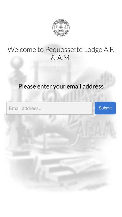 Pequossette Lodge A.F. & A.M.