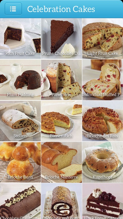 Baking - TK Photo Cookbook