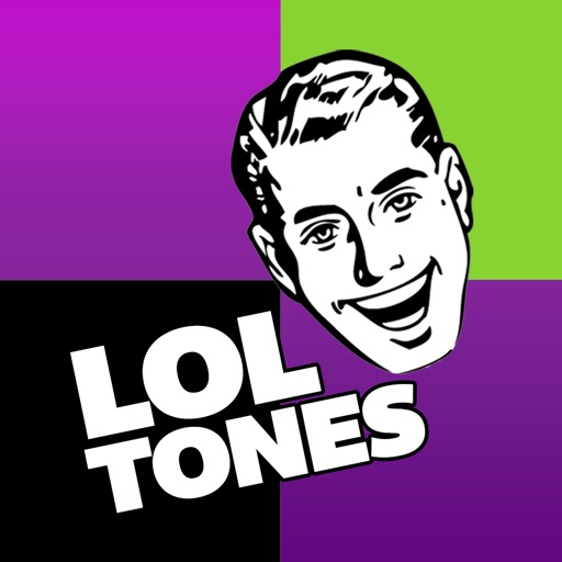 2015 Funny Tones Pro - LOL Ringtones and Alert Sounds