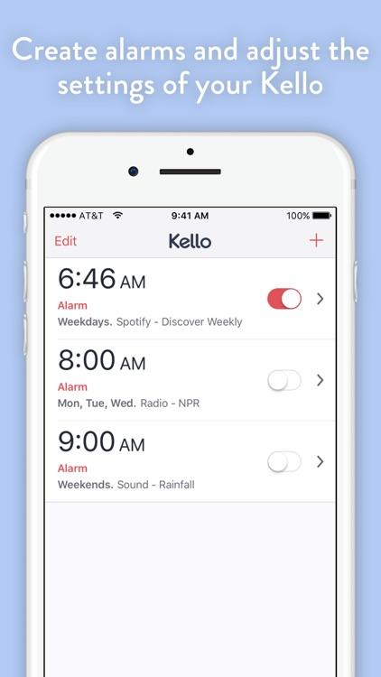 Kello | Alarm Clock